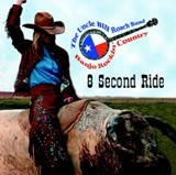 Buy 8 Second Ride CD