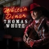 Buy White's Diner CD