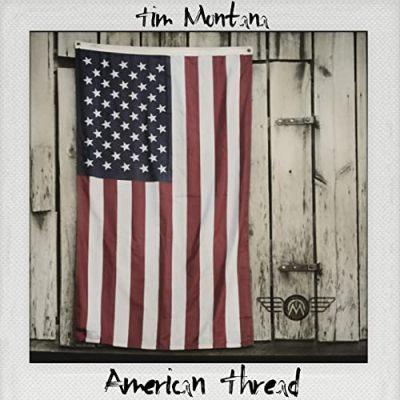Buy American Thread CD