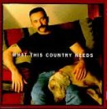 Buy What This Country Needs CD