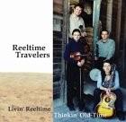 Buy Livin Reeltime Thinkin Old-Time CD