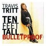 Buy Ten Feet Tall and Bulletproof CD