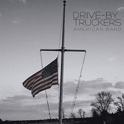 Buy American Band CD
