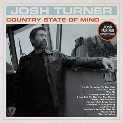 Buy Country State Of Mind CD