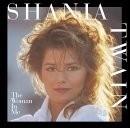 Buy The Woman In Me CD