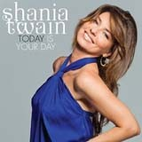 Buy Today Is Your Day CD