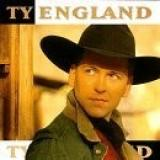 Buy Ty England CD