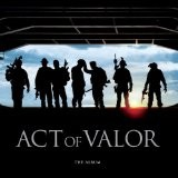 Buy Act of Valor CD