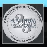 Buy Platinum Plus Records - 25th Anniversary - New Artists & Songwriters CD