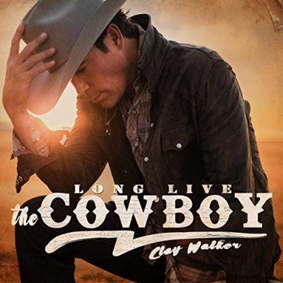 Buy Long Live The Cowboy CD