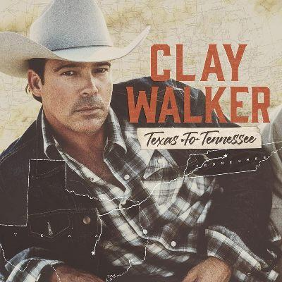 Buy Texas To Tennessee CD
