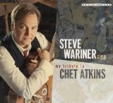 Buy My Tribute to Chet Atkins CD