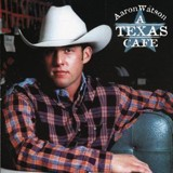 Buy A Texas Cafe CD