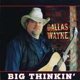 Buy Big Thinkin' CD