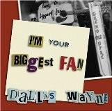 Buy I'm Your Biggest Fan CD