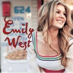Buy Emily West CD
