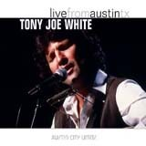 Buy Live From Austin TX CD