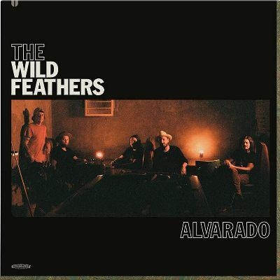 Buy Alvarado CD