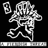Buy A Fiendish Threat CD