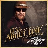 Buy It's About Time CD
