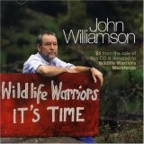 Buy Wildlife Warriors: It's Time CD
