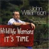 Buy Wildlife Warriors: It's Time CD
