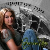 Buy Right on Time CD