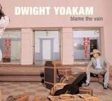 Buy Blame the Vain CD