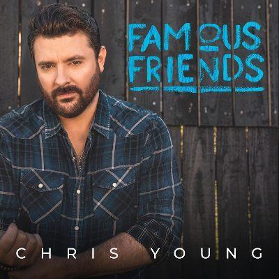 Buy Famous Friends CD